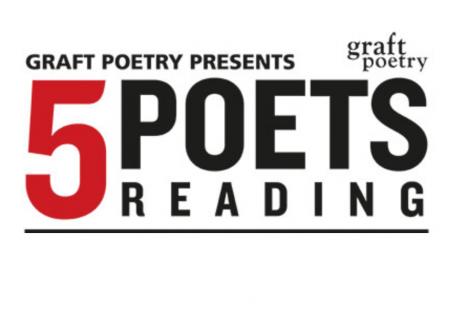 5 poets