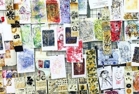 art class 2